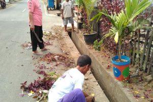 Lomba Kebersihan, Keindahan dan Kerapian (K3) Antar RT se-Desa Pasuruhan Lor, Kudus